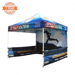 10X10 FT  Custom Canopy