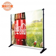 8FT Adjust Display Stands